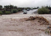 Flash Flooding, Image: NOAA